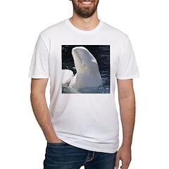 Beluga Whale Shirt