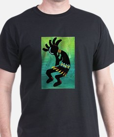 Dancing Kokopelli T-Shirt