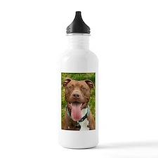 Pit Bull 13 Water Bottle