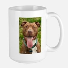 Pit Bull 13 Ceramic Mugs