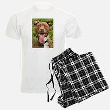 Pit Bull 13 Pajamas