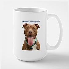 Pit Bull 14 Ceramic Mugs