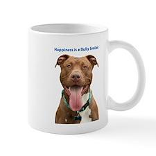 Pit Bull 14 Mug