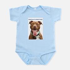 Pit Bull 14 Infant Bodysuit