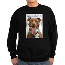 Pit Bull 14 Sweatshirt