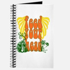 Feed Your Head Journal