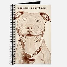 Pit Bull 15 Journal
