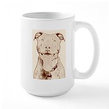 Pit Bull 16 Mug