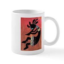 Kokopelli Dance Mug