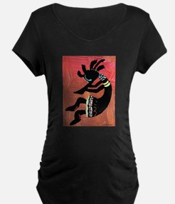 Kokopelli Dance T-Shirt
