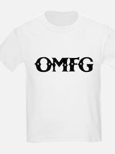 CBGB OMFG Parody T-Shirt
