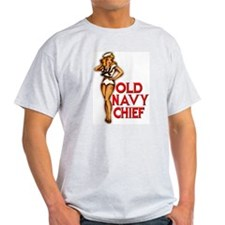 U.S Navy Chiefs T-Shirt