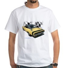 10x10_70charger_apparel T-Shirt