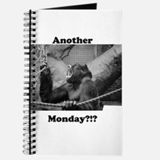Another Monday?!? Journal
