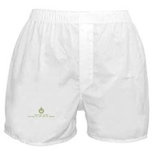 Have You Tried Boxer Shorts