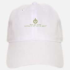 Have You Tried Baseball Baseball Cap