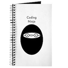 Coding Ninja A Journal