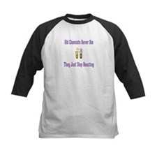 Old Chemists Tee