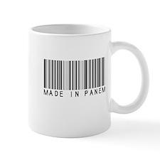 HG Panem Mug