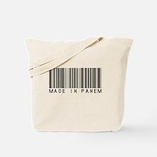 HG Panem Tote Bag