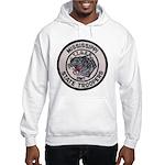 Tiger Unit Hooded Sweatshirt