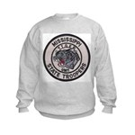 Tiger Unit Kids Sweatshirt