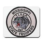 Tiger Unit Mousepad