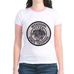 Tiger Unit Jr. Ringer T-Shirt