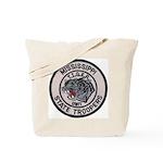 Tiger Unit Tote Bag