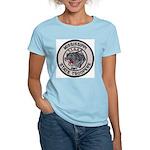 Tiger Unit Women's Pink T-Shirt
