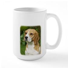 Beagle 9K34D-17 Mug