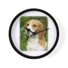 Beagle 9K34D-17 Wall Clock