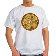 Lughnasadh-e-t T-Shirt