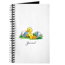 Benchmarks Baby Journal