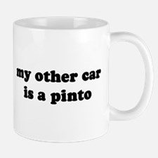 Pinto Coffee Cup