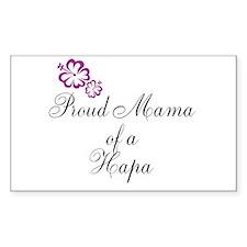 Proud Mama Stickers