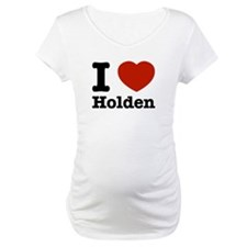 I love Holden Shirt