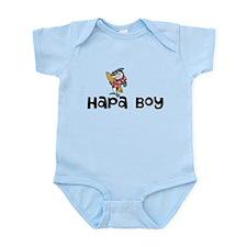 Boys Infant Bodysuit