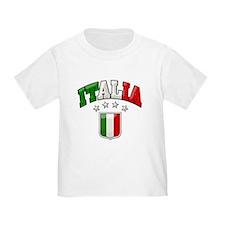 4 Star Italia Soccer T