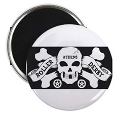 """GhoulScouts 2.25"""" Magnet (100 pack)"""