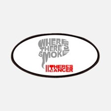 Where there's smoke Patches