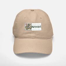 Brennan Illuminated Art Baseball Baseball Baseball Cap
