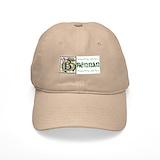 Brennan Classic Cap