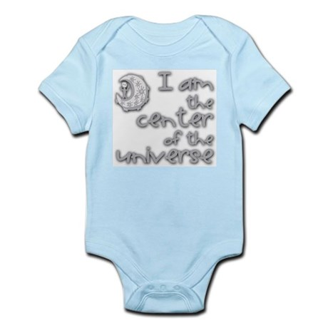 Center of the Universe Infant Creeper