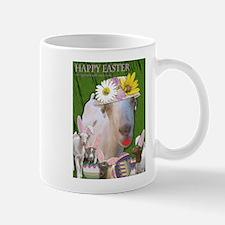 Sassy Easter Goat Mug