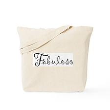 Fabuloso Tote Bag