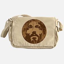 Face of Jesus Messenger Bag