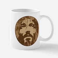 Face of Jesus Mug