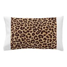 LEOPARD PRINT Pillow Case