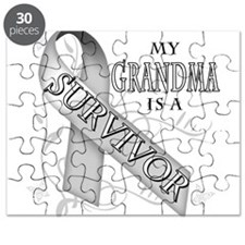 My Grandma is a Survivor Puzzle